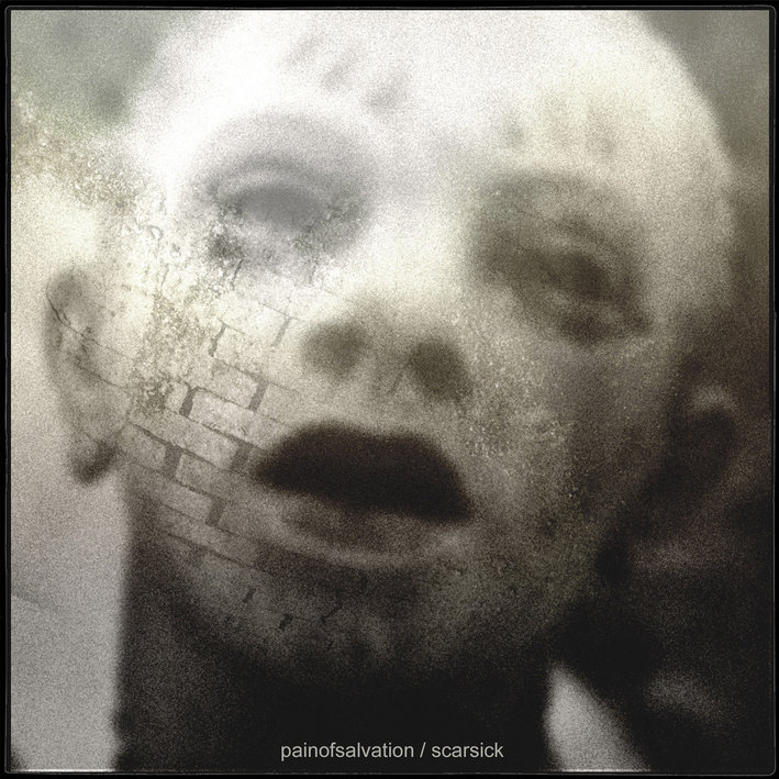 Pain Of Salvation - Scarsick